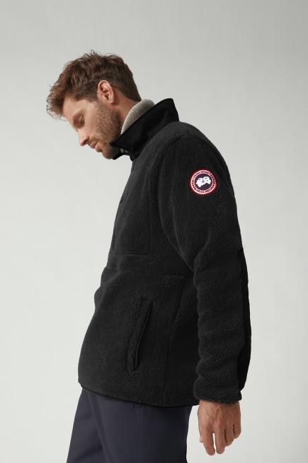 Renfrew 羊毛套头衫