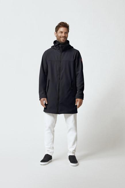 Kent Jacket