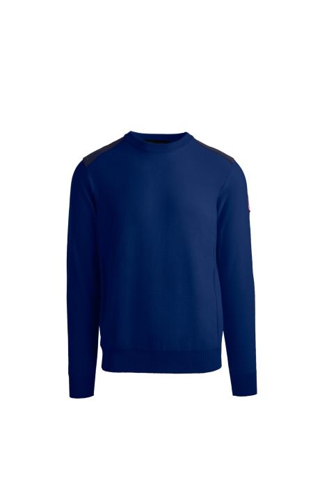 Shop the men's Dartmouth Crew Neck Sweater