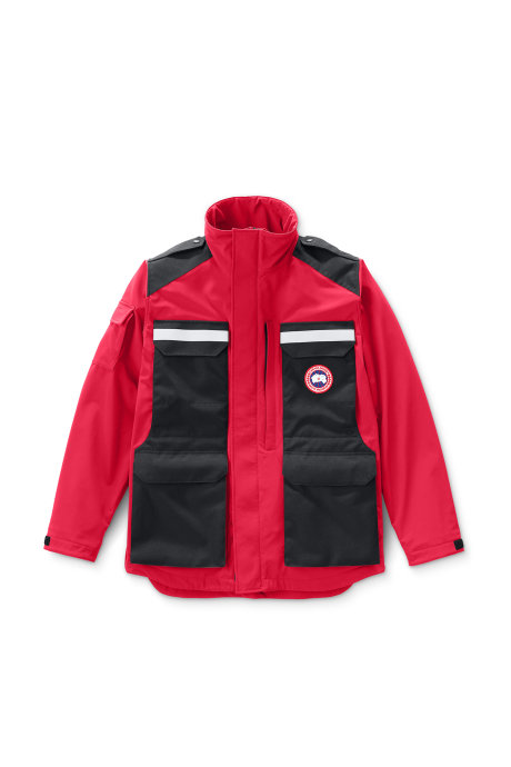 Shop the men's Photojournalist Jacket