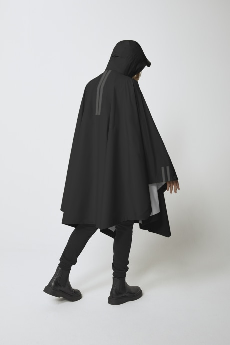 Shop the men's Field Poncho