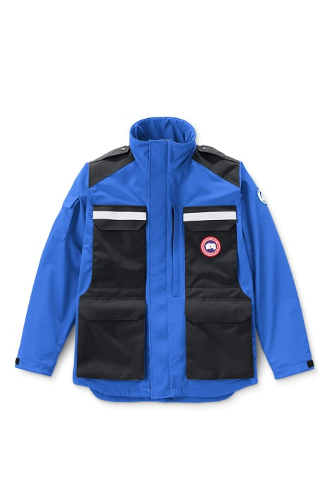 Shop the men's PBI Photojournalist Jacket