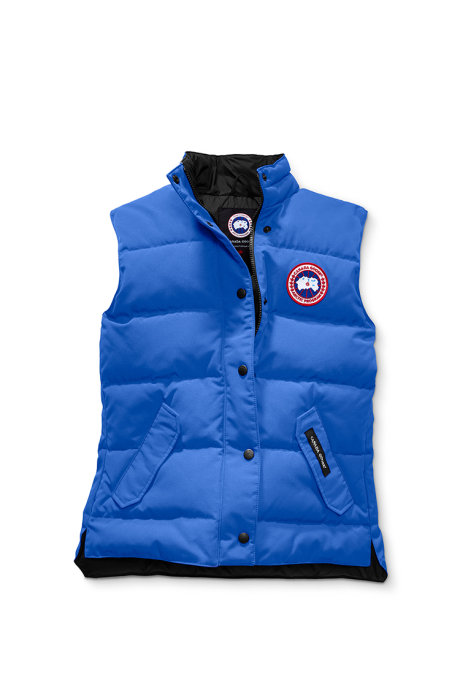 Shop the women's PBI Freestyle Vest
