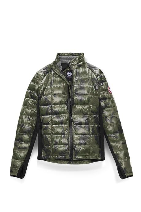 Shop the men's HyBridge® Lite Jacket Print