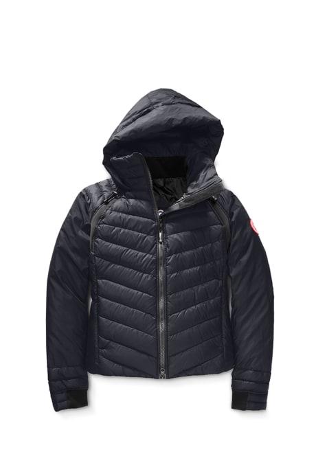 Shop the women's HyBridge® Base Jacket