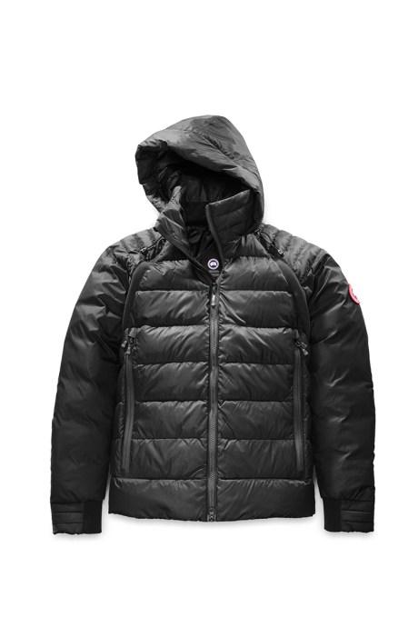 Shop the men's HyBridge® Base Jacket