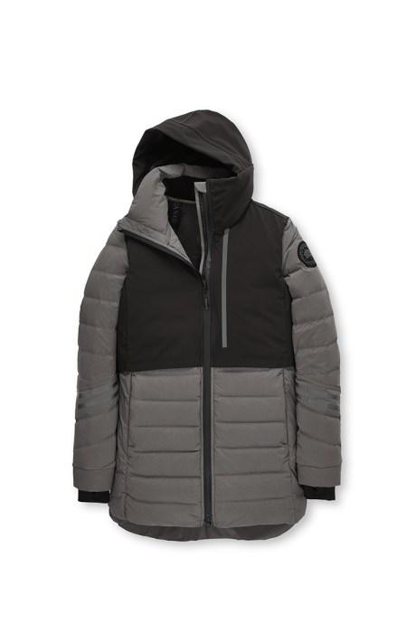 Shop the women's HyBridge® CW Element Jacket Black Label
