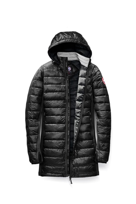 Shop the women's HyBridge® Lite Coat