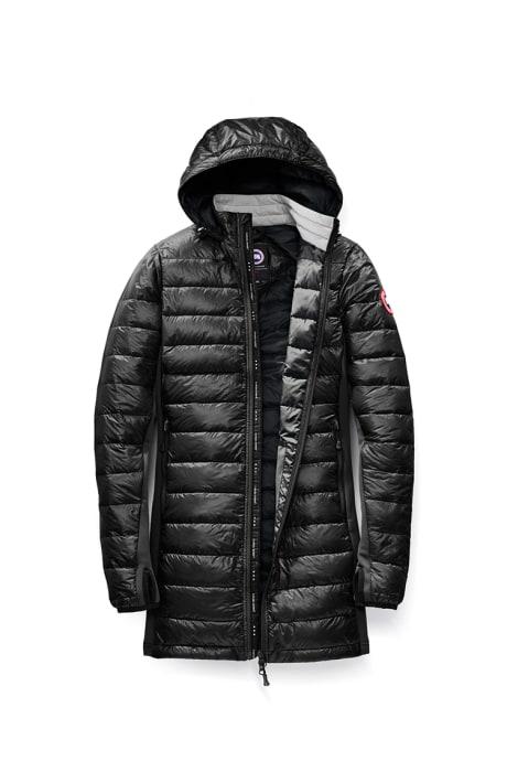 Découvrez le manteau HyBridge® Lite pour femmes