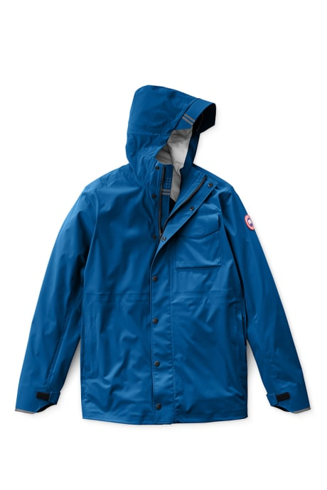 Shop the Men's Nanaimo Rain Jacket