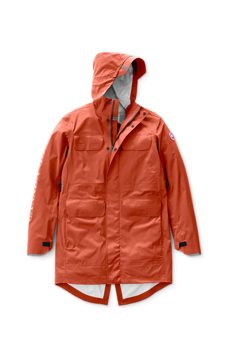 Shop the men's Seawolf Rain Jacket