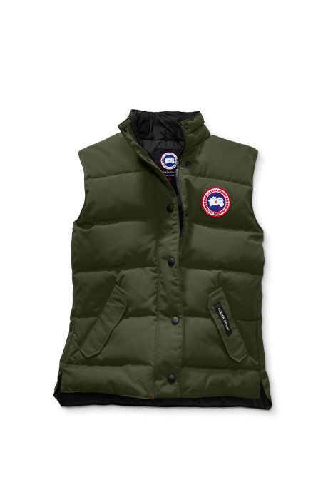 Shop the women's Freestyle Vest