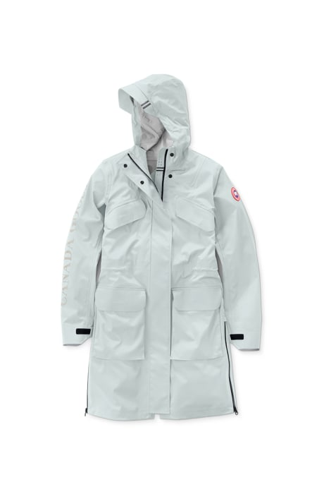 Shop the women's Seaboard Rain Jacket