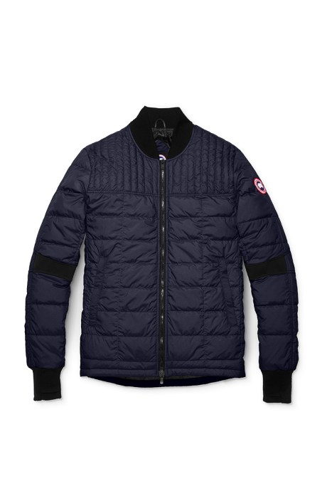 Shop the men's Dunham Down Jacket