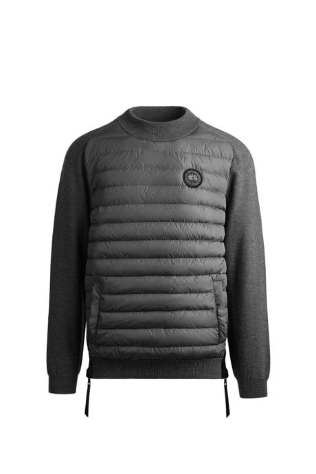 Wendbarer HyBridge-Strickpullover Black Label für Herren shoppen