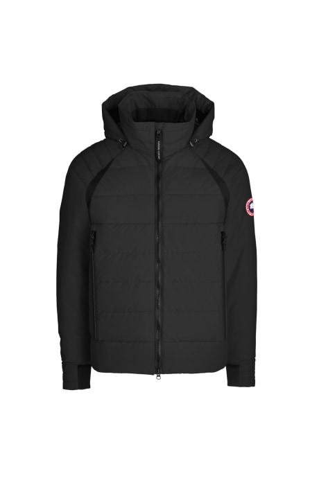 Shop the men's HyBridge Base Jacket Matte Finish