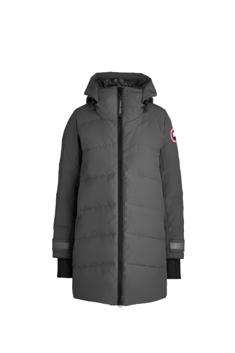 SHOP THE WOMEN'S MERRITT PARKA
