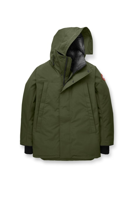 Shop the men's Sanford Parka