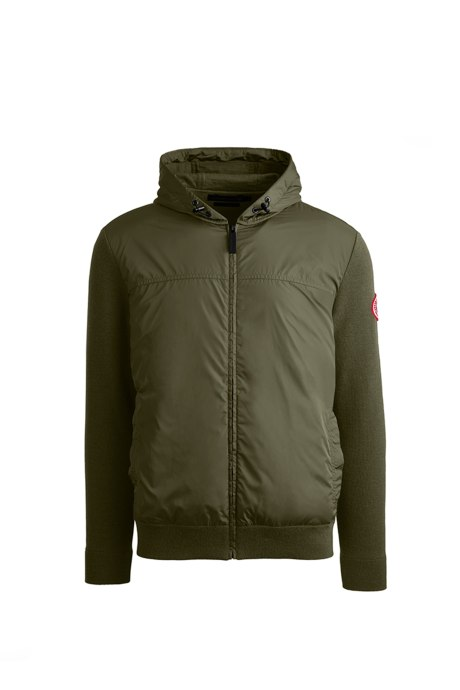 Shop the men's WindBridge Hoody