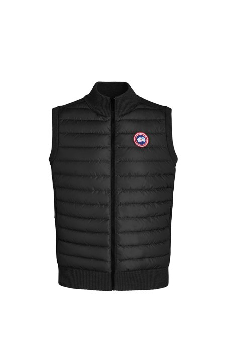 Shop the men's HyBridge Knit Vest