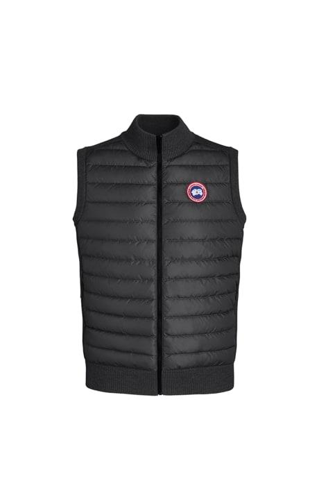 Shop the men's HyBridge Knit Vest