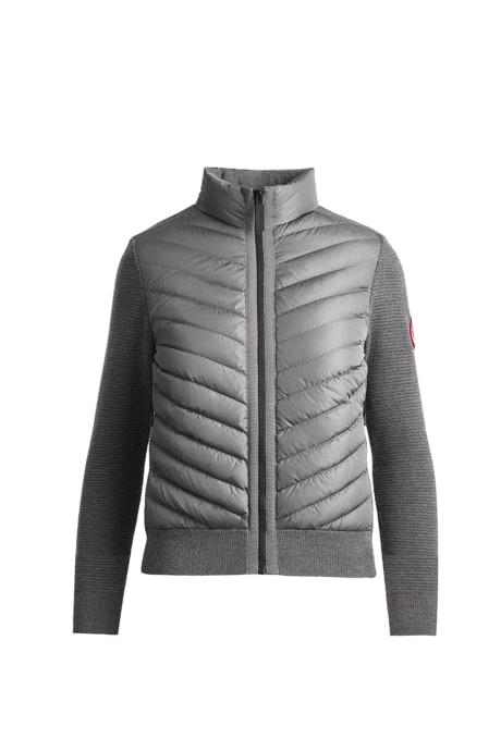 Shop the women's HyBridge Knit Jacket