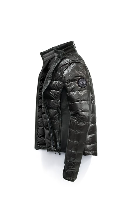 Shop the women's HyBridge Lite Down Jacket Black Label