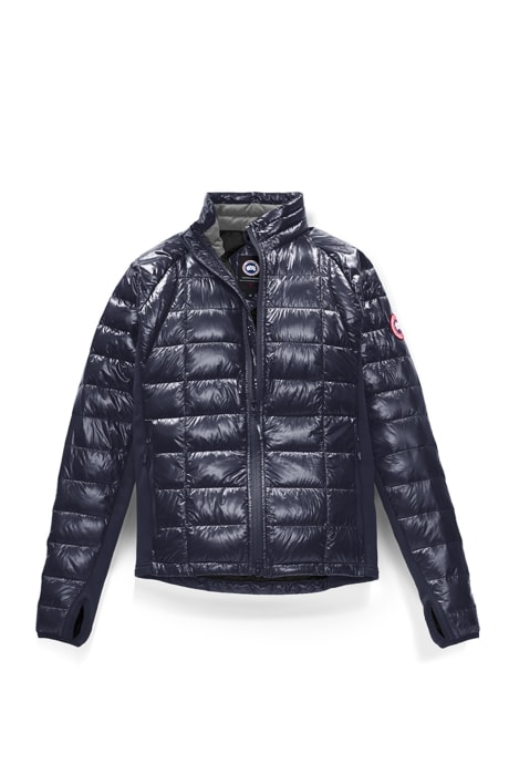 Shop the men's HyBridge Lite Down Jacket