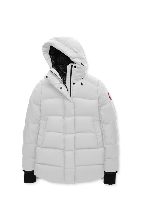 Shop the women's Alliston Down Jacket