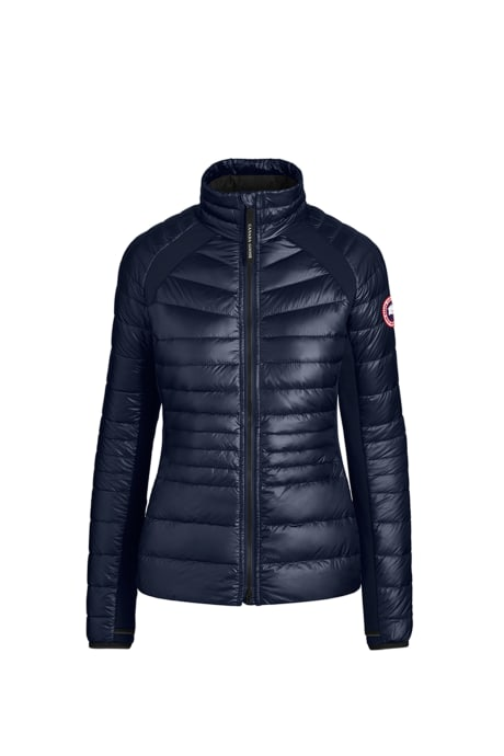 Shop the women's HyBridge Lite Tech Down Jacket