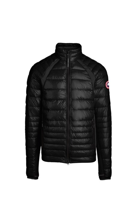 Shop the men's HyBridge Lite Tech Down Jacket