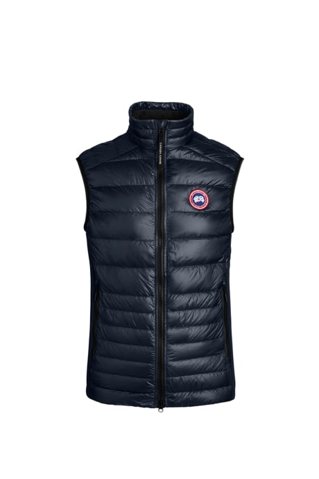 Shop the men's HyBridge Lite Tech Down Vest