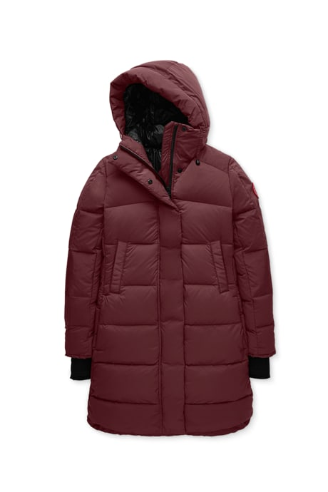 Shop the women's Alliston Down Coat