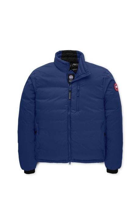 Shop the men's Lodge Down Jacket Matte Finish