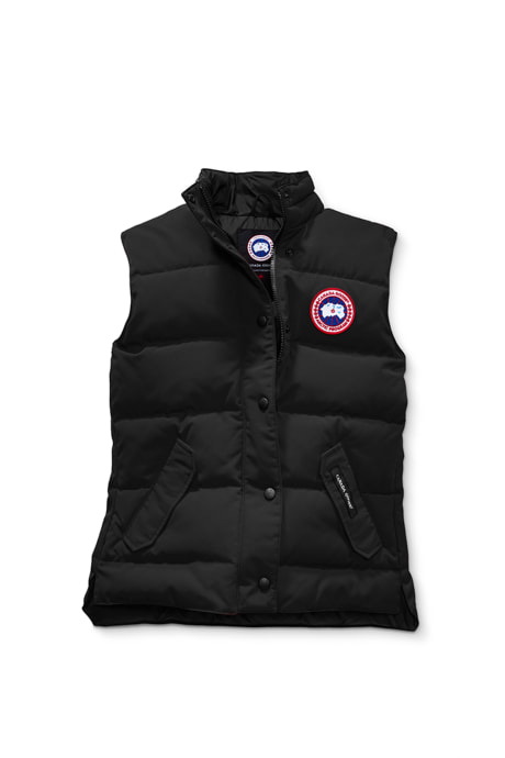 Shop the women's Freestyle Gilet