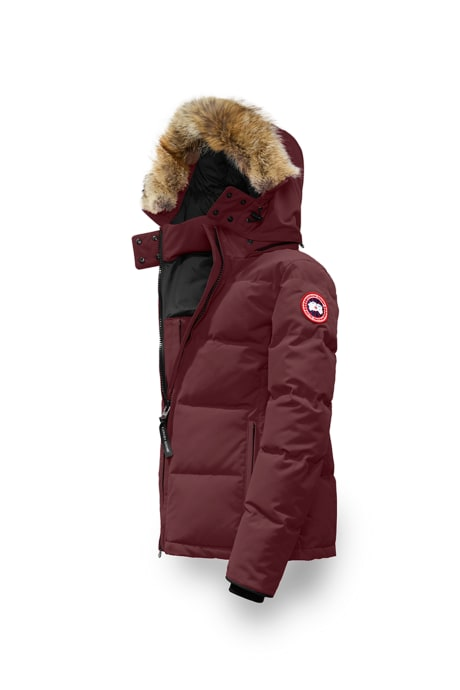 Shop the women's Chelsea Parka