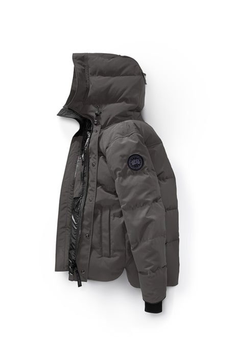 Shop the men's Macmillan Parka Black Label