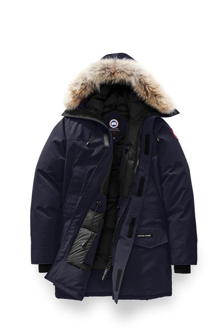 Shop the men's Langford Parka