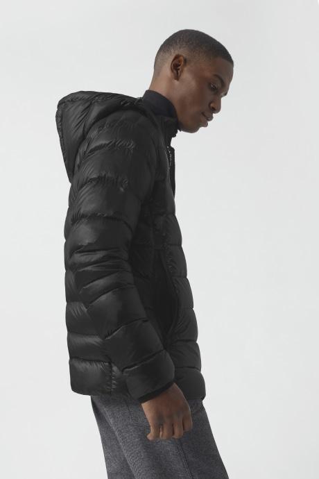 Crofton Daunen-Kapuzenjacke für Herren Black Label shoppen