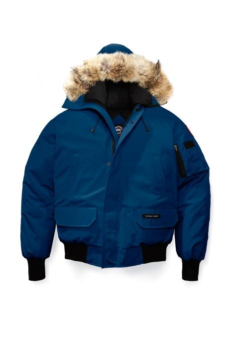 Shop the men's Chilliwack Bomber Jacket