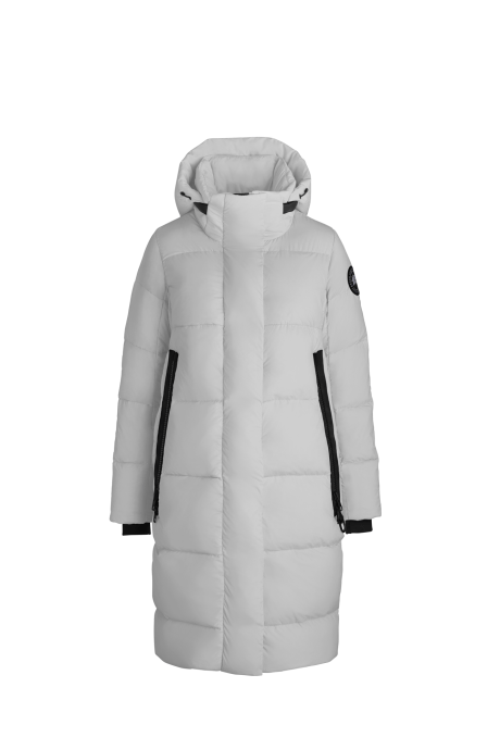 Shop the women's Byward Parka Black Label