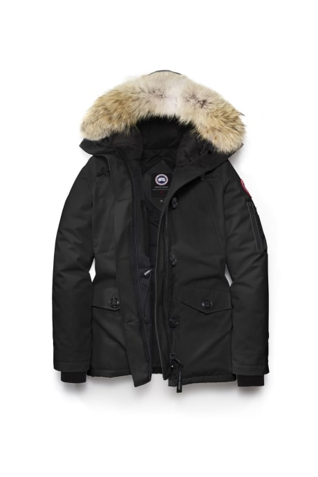 Shop the women's Montebello Parka