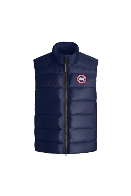 Shop the men's Crofton Down Vest