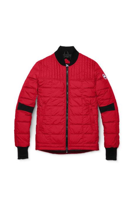 Shop the men's Dunham Down Jacket