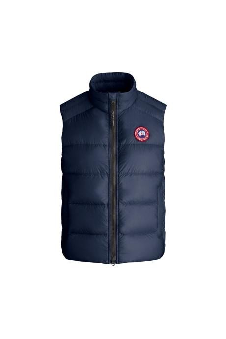 Shop the women's Cypress Down Vest