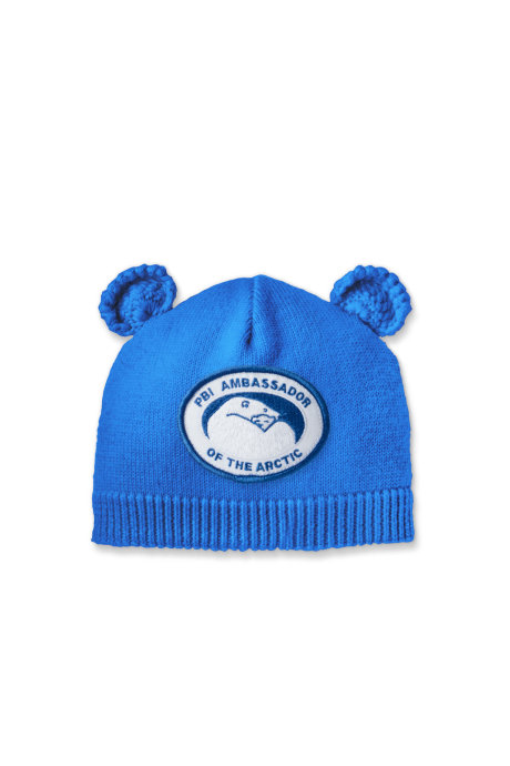 Shop the Baby Cub Hat