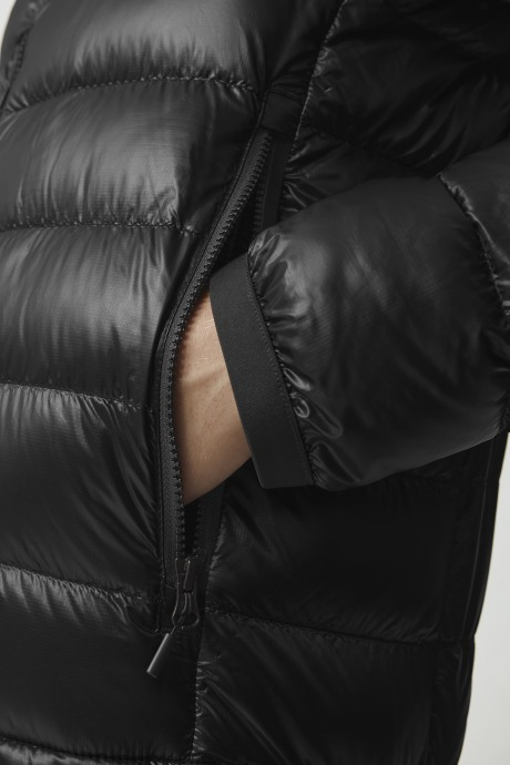 Shop the men's Crofton Down Jacket