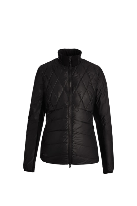 Shop the women's Nomad HyBridge Lite Down Jacket
