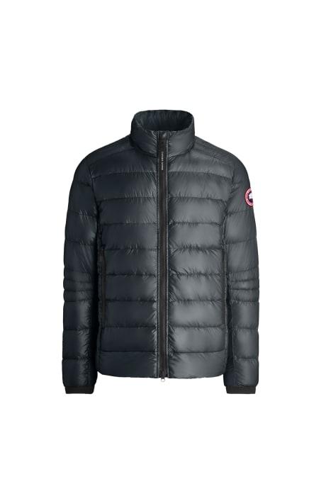 Shop the Men's Crofton Down Jacket