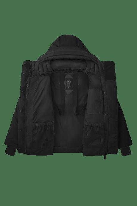 Shop the Women's McKenna Jacket Black Label